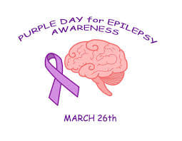 "WORLD PURPLE DAY SUPPORTING EPILEPSY"" – AND HOMEOPATHY TREATMENT"